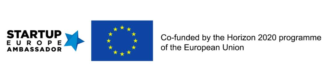 NACUE becomes a Startup Europe Ambassador