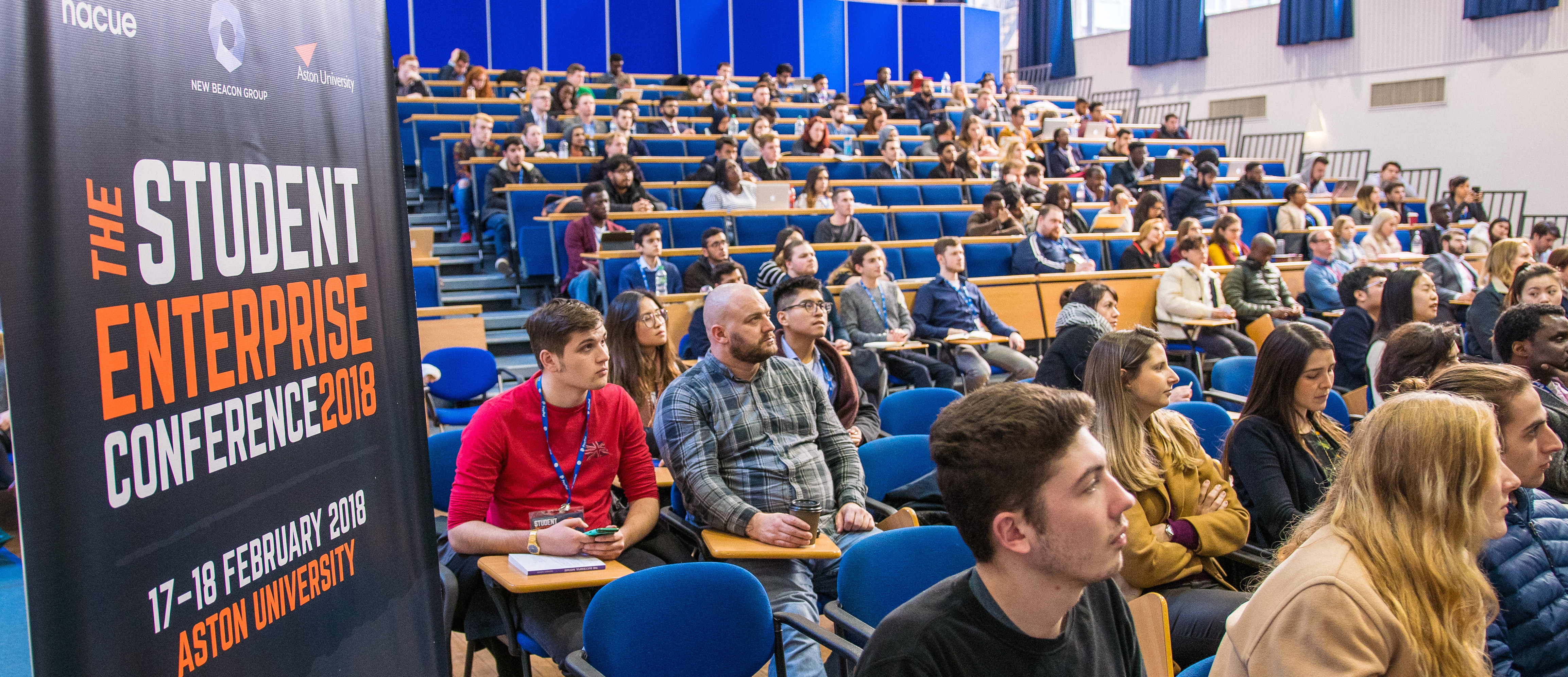 Student Enterprise Conference 2018