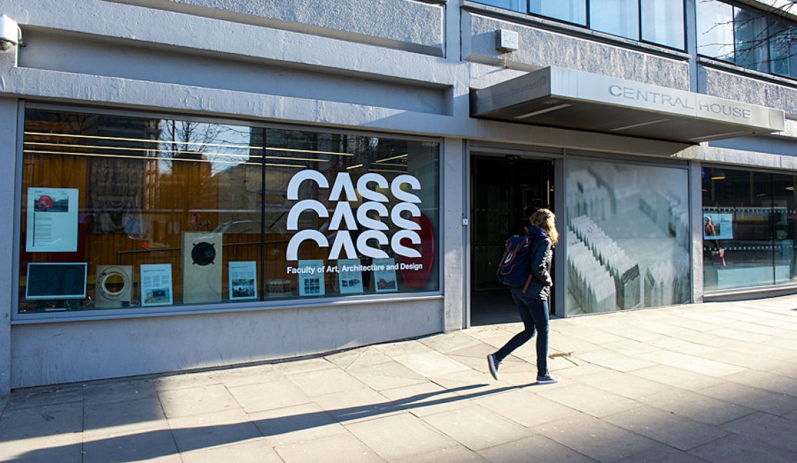 The Cass at London Metropolitan University
