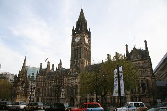Student Entrepreneurs Question Time Hits Manchester