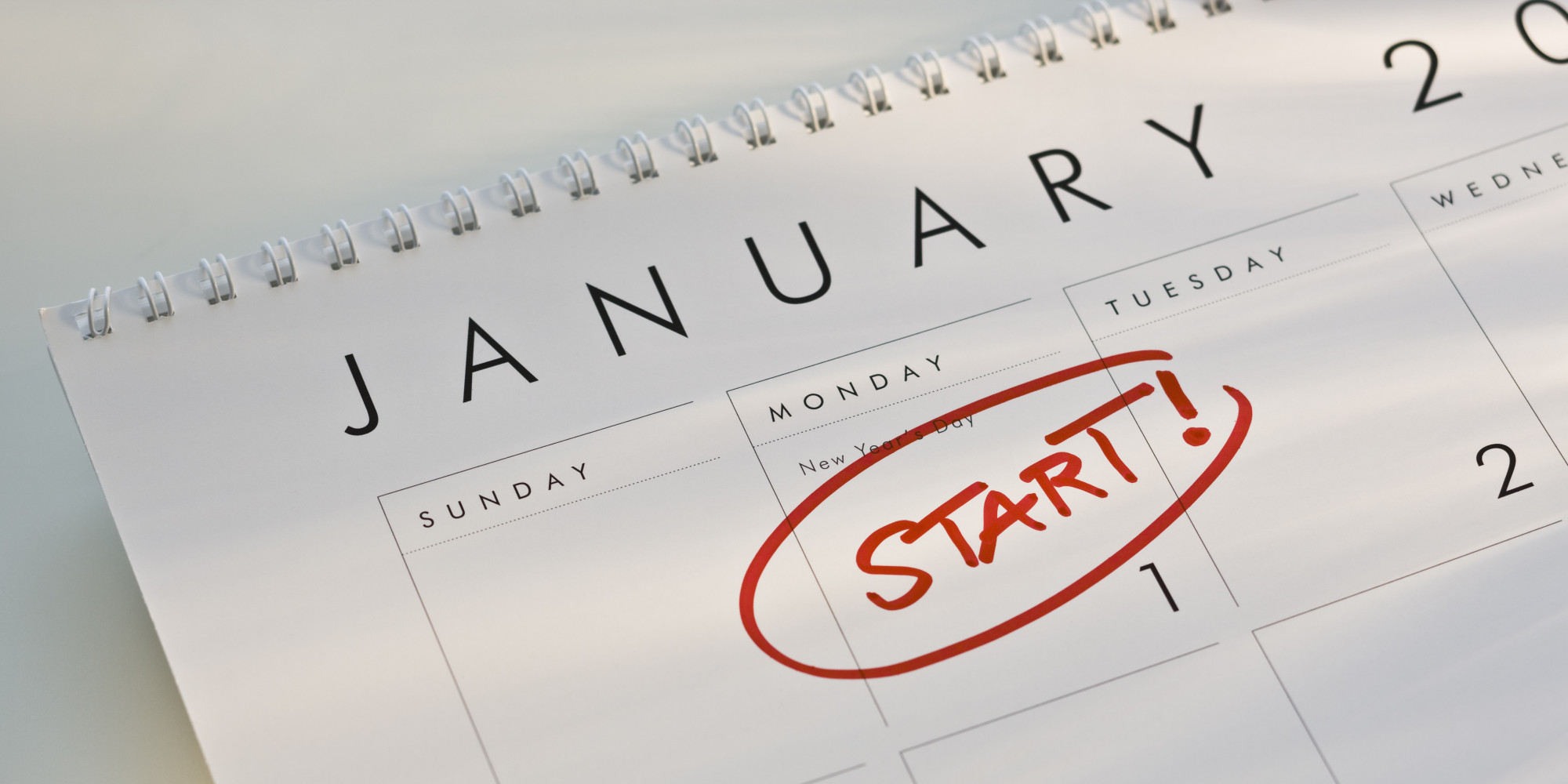 New Year's resolutions for the Millennial Entrepreneur