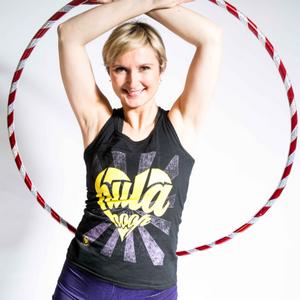 Rachel (Spinsonic hoops)