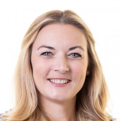 Jodie Hughes - NatWest Accelerator