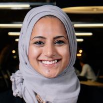 Sheeza Shah - UpEffect