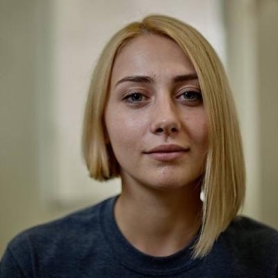 Olga Kravchenko - Musemio