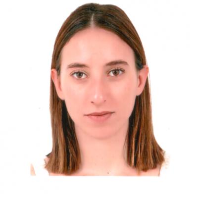 Oumayma Ben Ayed - Hablo