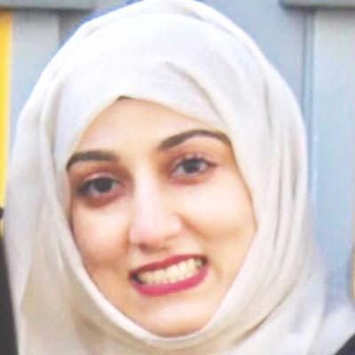 Marwa Thabet - Yallah Halal